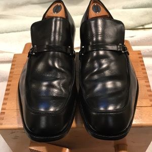 Church's of England Carlton slip on loafers